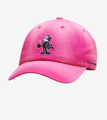 8fcb99791f8 Field Grade 9 Lives FU Cat Hat