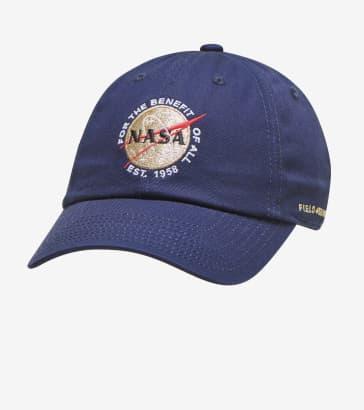 Field Grade Skylab NASA 60th Anniversary Hat 8c8b9910ab20