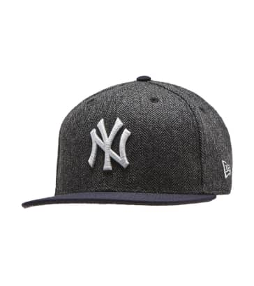 aa2220ead08 New Era New York Yankees Pattern 9FIFTY Snapback