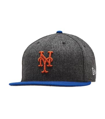 New Era New York Mets Pattern 9FIFTY Snapback d0eb5e47ab7