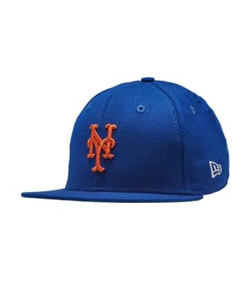 2a1b8ad1db6b2 New Era Mets World Series Pin 59FIFTY Hat