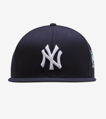 ea9f6b13d12c8 New Era Yankees 59FIFTY 2000 World Series Hat