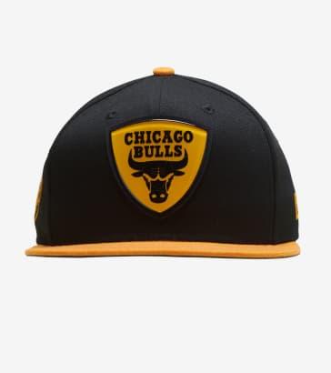 51f0245ecf3b8f New Era Ferrari Chicago Bulls
