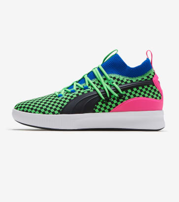 huge discount e6fee 61022 Puma Clyde Court Summertime