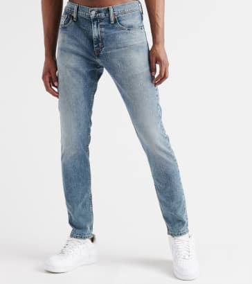 sale retailer 12192 46092 Levis 512 Slim Tapered Jeans