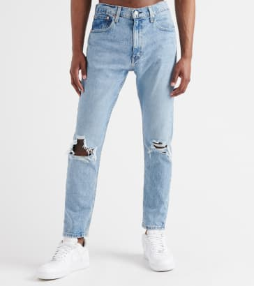 d33e9ca04fac Levis 512 Slim Tapered Jeans