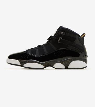 promo code 7a127 76326 Jordan 6 Rings Shoe