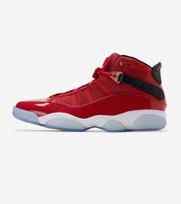 c00279c427d Jordan 6 Rings Shoe