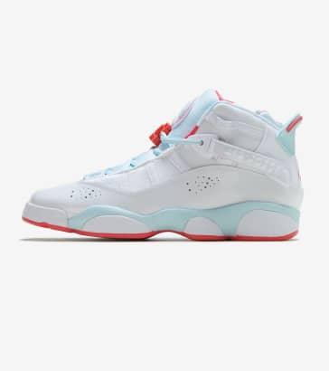 promo code 151c7 dd111 Jordan 6 Rings Shoe