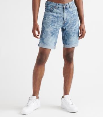 dca8d3bed Levis 511 Cut Off Shorts