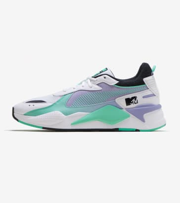 ad13db90bc1841 Puma RS-X Tracks MTV Gradient Blaze