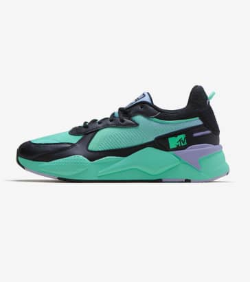 0ed64c0d8c49f1 Puma RS-X Tracks MTV Gradient Gloom