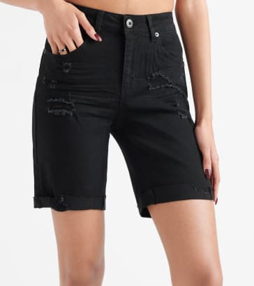 50981eb0eb Women's Denim Shorts | Jimmy Jazz Clothing & Apparel
