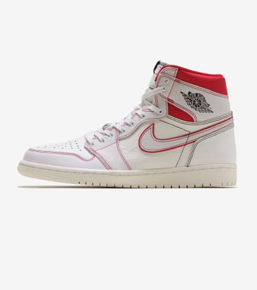 4ea412a60ad2 Jordan Retro 1 High OG