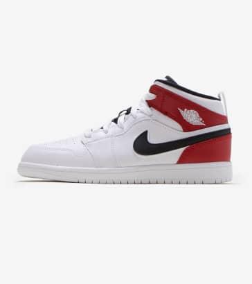 b158a8529b8212 Jordan 1 Mid Shoe