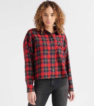 34189cc9fda Levis Ash Shirt