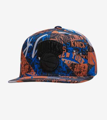 8568566dc8f239 Mitchell and Ness New York Knicks Paysage Hat