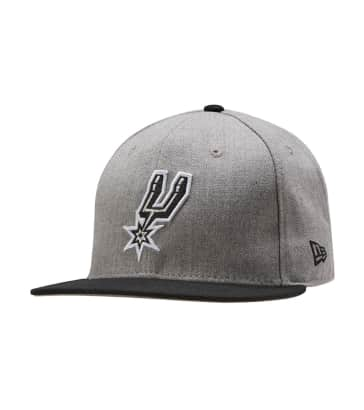 faec5b40336 New Era Spurs 2Tone 9FIFTY Snapback