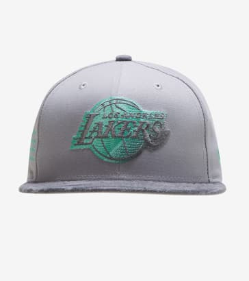 ebcea51226d New Era Los Angeles Lakers 9FIFTY Snapback