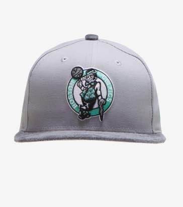 9de33759 New Era Boston Celtics 9FIFTY Snapback
