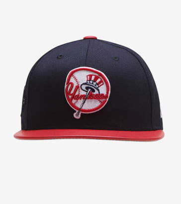 2dc2c019258 New Era New York Yankees Force 9FIFTY Snapback