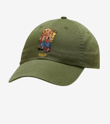 8c837a878 Polo CLS Bear Sport Cap