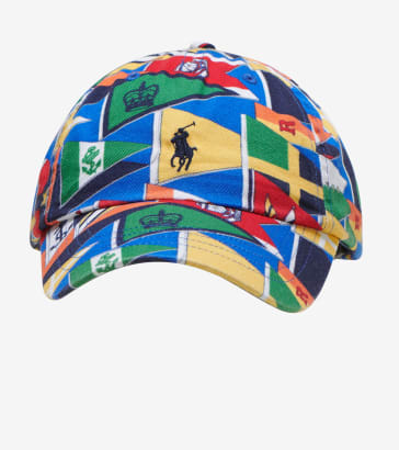 a1e85ab08ea Polo Classic Sports Cap