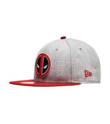 de72a474922 New Era Deadpool Snackback Hat