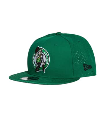 23bc6ecb8d8 New Era Boston Celtics Snapback