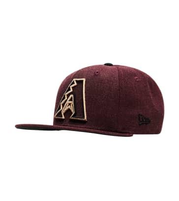 5775a1baa35 New Era Arizona Diamonbacks Snapback Hat