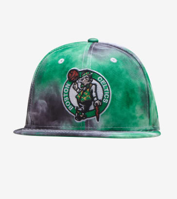 eb9a819c698e9 New Era Celtics Disturbance 9FIFTY Snapback