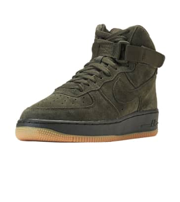 the latest 6aaa7 eb55e Nike Air Force 1 High LV8