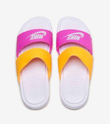 cbf582e484d8 Nike Benassi Duo Ultra Slide