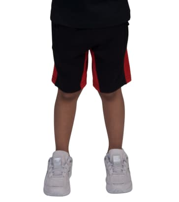 a7b6d87b56b Jordan Craig Kids Boys 2-7 Side Stripe Fleece Short
