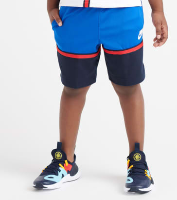 e245fb774f30 Nike Just Do It 2-Tone Short