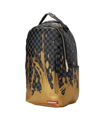 b31b309fcde4 Sprayground Liquid Gold