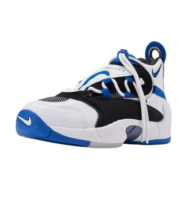 innovative design ba0eb a845a Nike Air Swoopes II