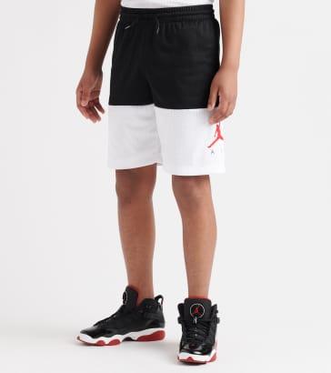 ccb4464a633 Jordan Jumpman Air GFX Mesh Shorts