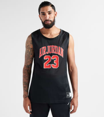 7421e979630473 Jordan DNA Distorted Basketball Jersey