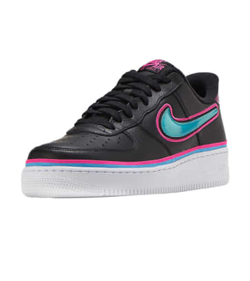hot sale online 6abea 036ab Nike Air Force 1  07 LV8 Sport