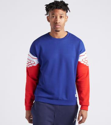 9e38c0e52caef2 Jordan Wings Classics Sweatshirt