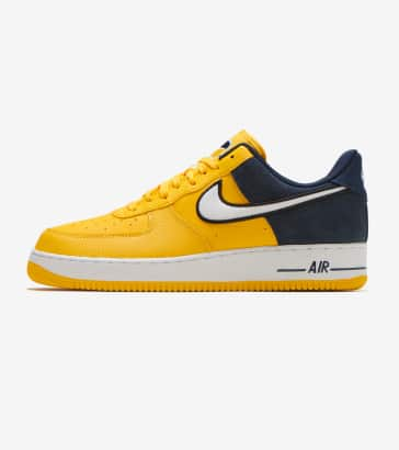 new concept 8cd08 2fc5d Nike Air Force 1  07 LV8 1