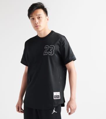 on sale d293c d62e3 Jordan Sportswear Flight Mesh Jersey