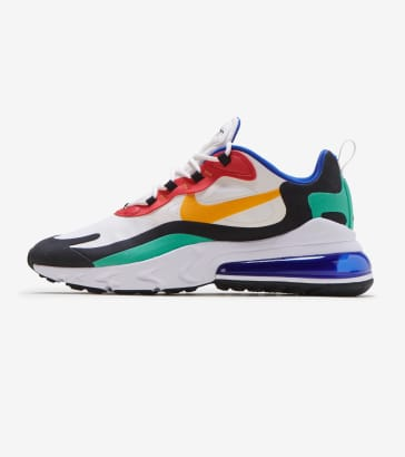 new concept 02636 fe341 Nike Air MAx 270 React