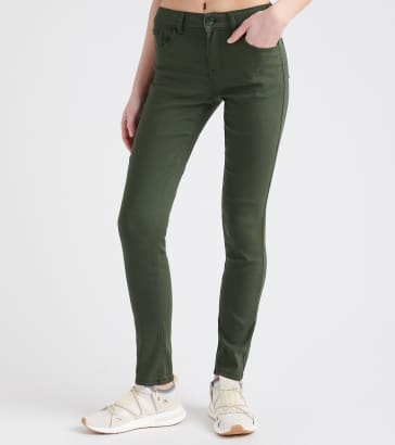 22582c17060 Essentials High Rise Skinny Pant
