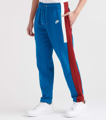 more photos 07c30 faeb2 Nike Re-Issue Fleece Pant
