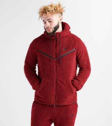Nike Tech Icon Windrunner Hoodie 971ab1e00737