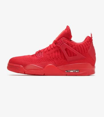 watch 373c4 19b03 Jordan Retro 4 Flyknit