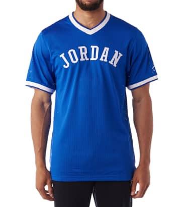 d7c0b0ca233 Jordan Jumpman Mesh Short Sleeve