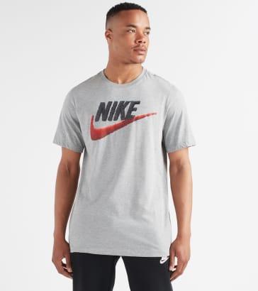 581499821eecfc Nike Sportswear Brand Mark Tee